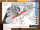NATA 2020 JEE B.arch 2020 Pencil Sketching