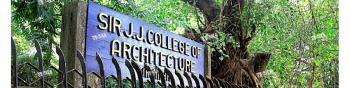 Sir JJ School of Art and Architecture Mumbai