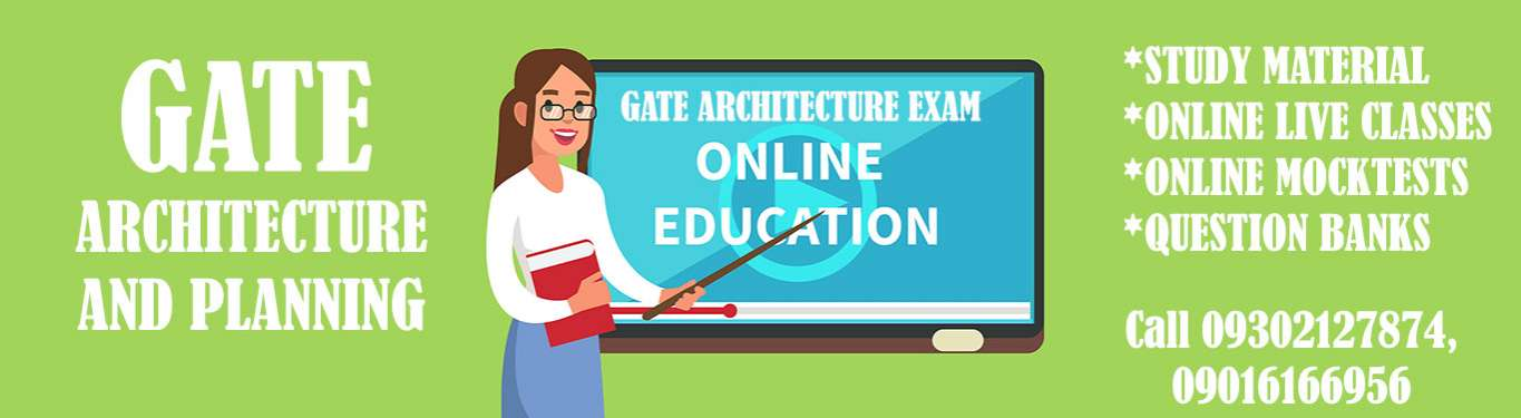GATE 2019 Architecture and Planning Successful Preparation Tips from