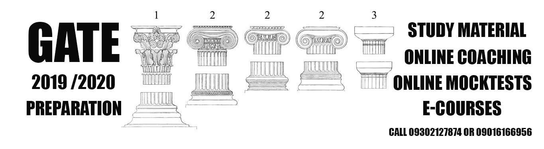 Gate Architecture Books Pdf Free Download Nata Ceed Jee B Arch